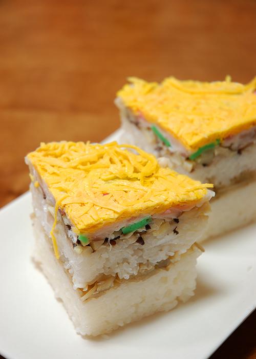 大村寿司の作り方 | レシピ ... : 箱 作り方 長方形 : すべての講義