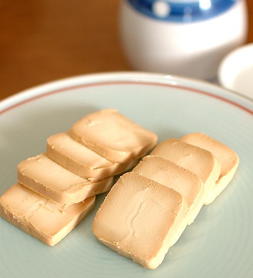 Creamcheese no tamariduke