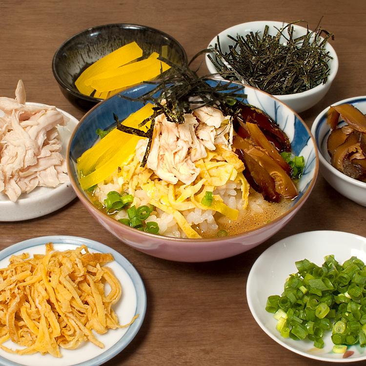 鶏飯(けいはん)