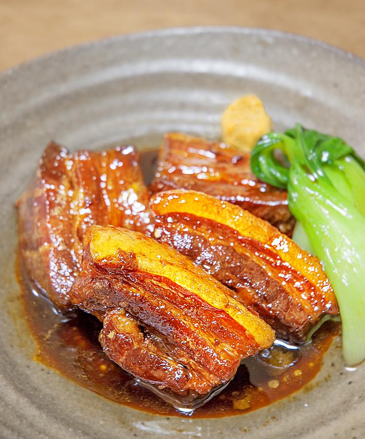 角 豚 人気 の レシピ 煮