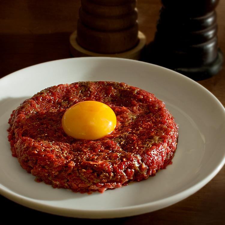 タルタルステーキの画像 p1_33